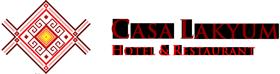Casa Lakyum Logo